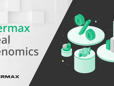 Impermax Tokenomics