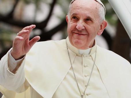 """""""Să mergem împreună"""" cu Papa pe Camino"""