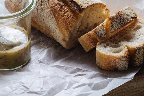 Garlic Bread (4)