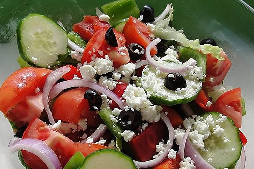 Greek Salad (gf)