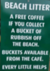 Beach litter sign.png