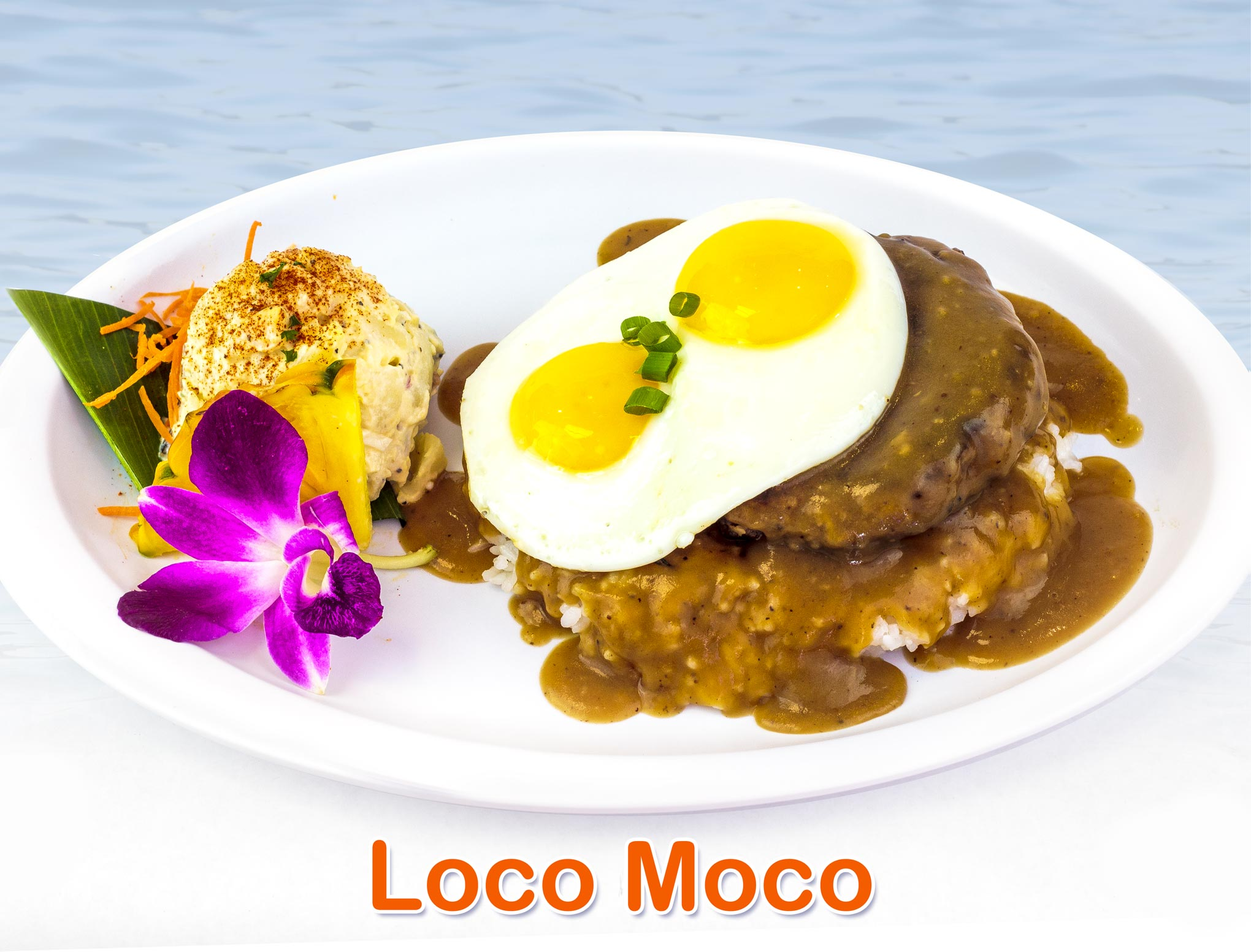 Loco Moco