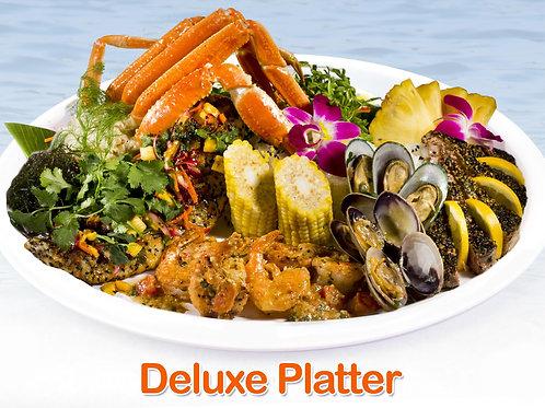 Deluxe Platter