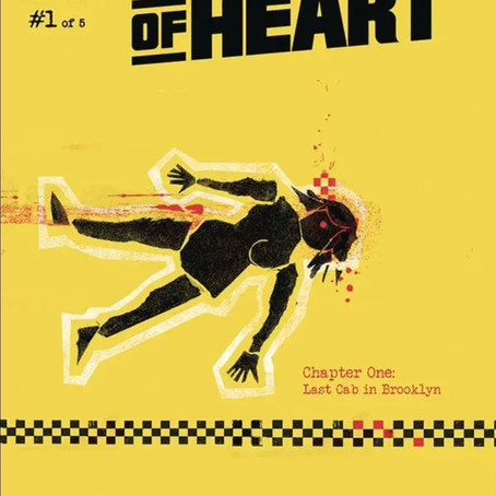 Black of Heart / The Dolls RE-RELEASE!