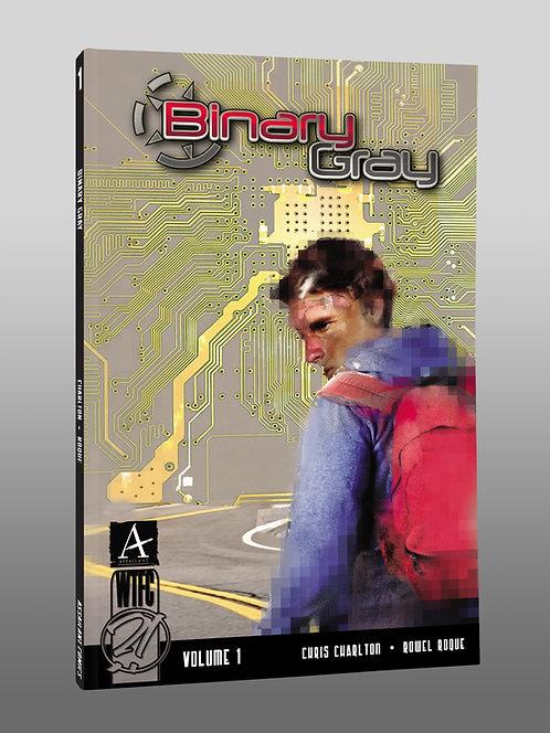 BINARY GRAY - Vol 1