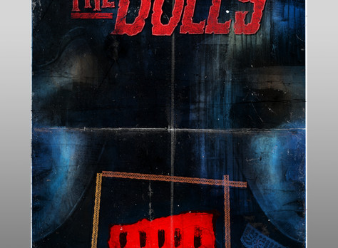 """FREE Download of """"THE DOLLS""""!"""