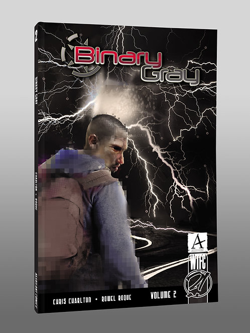 BINARY GRAY - Vol 2