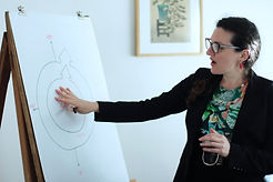 Dr. Rachel Briggs | Professional Development OZ | Specialist in Education, Psychology, & Wellbeing
