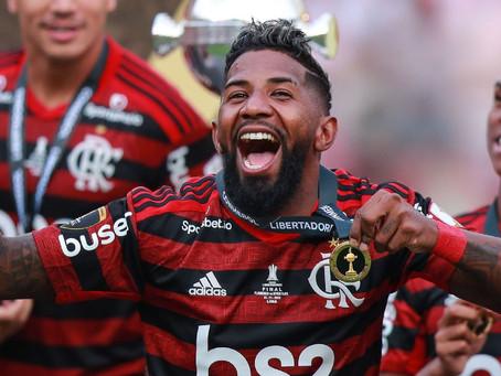 O que o Flamengo pode esperar para a volta de Rodinei no seu retorno após passagem pelo Inter-RS?