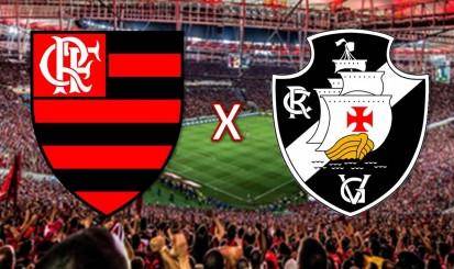 Flamengo x Vasco - Principais séries invictas do Mengão