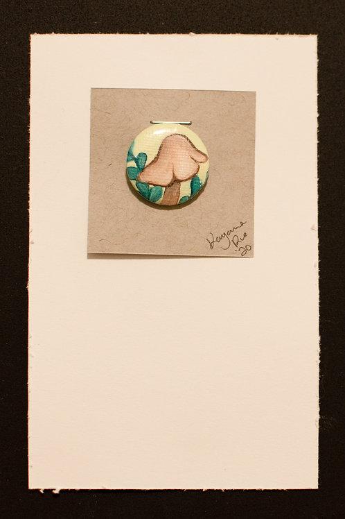 Mushroom Button 1