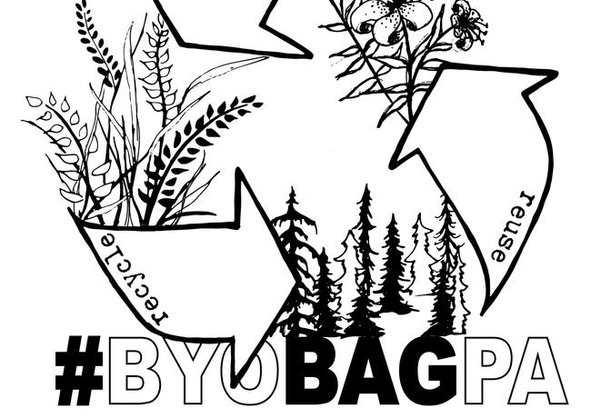 Reusables Bags (COPA)