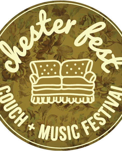 Chester Fest Sticker