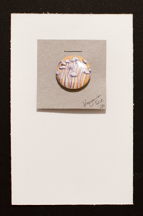 Mushroom Button 13
