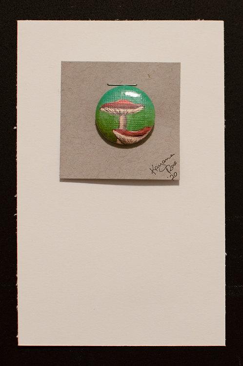 Mushroom Button 3
