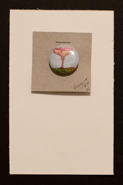 Mushroom Button 2