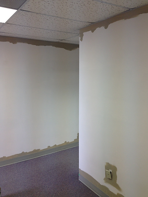 Wall painting edging Sarzash Maintenance