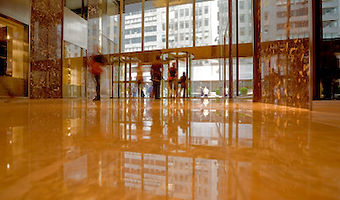 Very Shiny floor Sarzash Maintenance