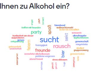 Alkohol als vermeintlicher Stresslöser in Krisenzeiten