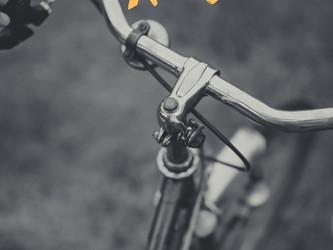 Zeit zu Radeln