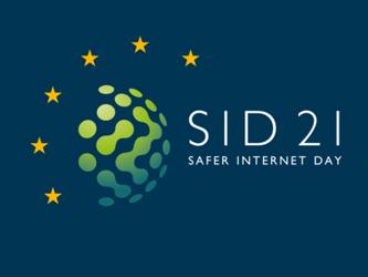 Mit dabei am Safer Internet Day!