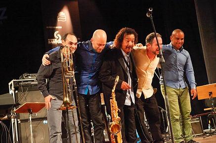 santos jazz 2015