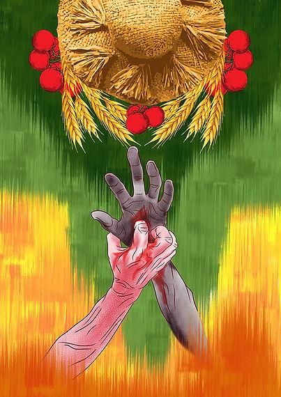10 LUGAR - Sangue do Agricultor - OBRA.j