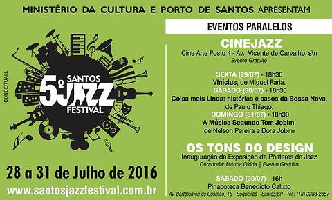 santos jazz 2016