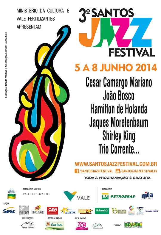 cartz antos jazz 2014