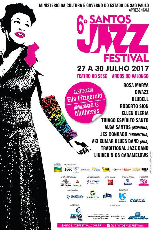 cartaz_santos jazz 2017