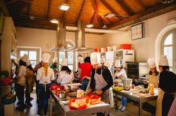 Grupos Cooking