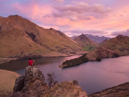 Top Queenstown picnic spots and how to 'do them the right'