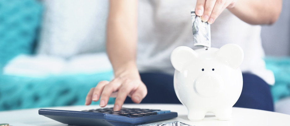 MANAGING MONEY WITH INTENTION
