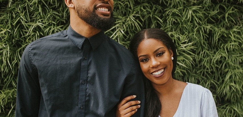 Ep. 8: How Shyra & Marques Paid Off $110K Of Debt & Teach Couples To Build Wealth