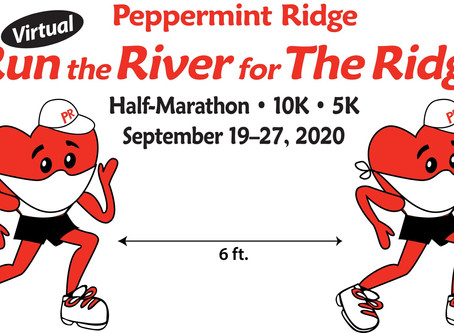 "Help us ""Run"" for the Ridge!"