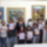 CAA Saturday Kids' Art class - web edite