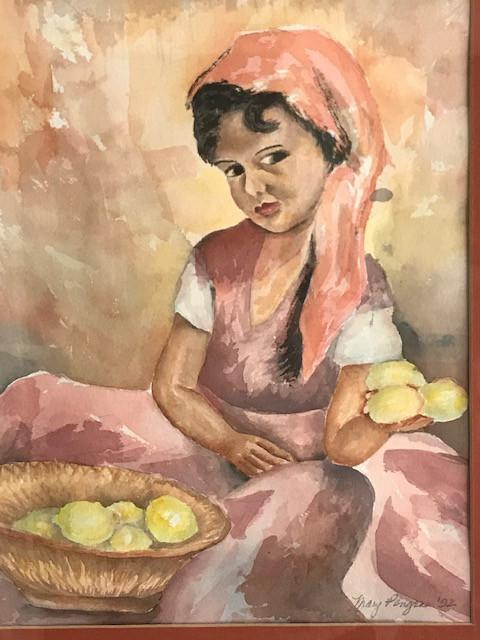 Mary Pengra