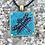 Thumbnail: Mini Mosaic Pendant