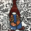 """Thumbnail: Stained Glass Gnome """"Kathy"""""""