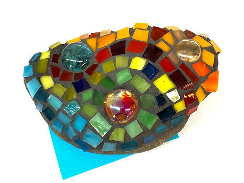 Stained Glass Mosaic Minis