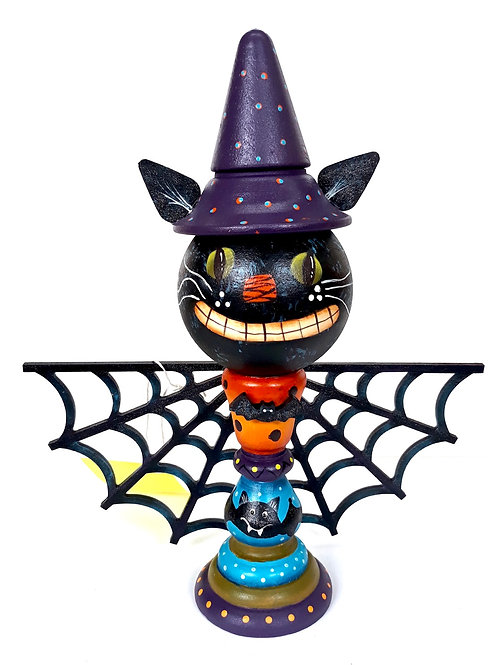 Halloween Figurines
