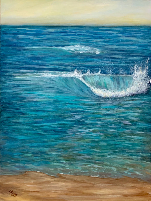 Ocean: Grace