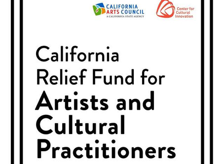 Grants for Individual Artists
