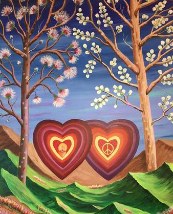 Love and Peace II