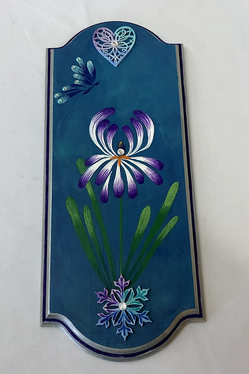Decorative Painting by Rose Melgoza
