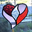 Thumbnail: Stained Glass Suncatchers