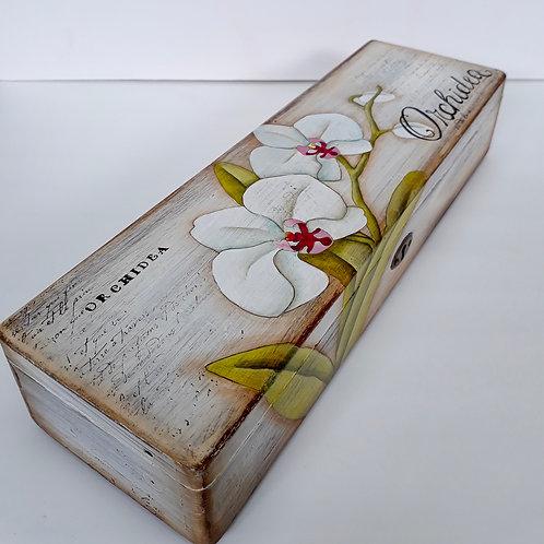 Orchid Box