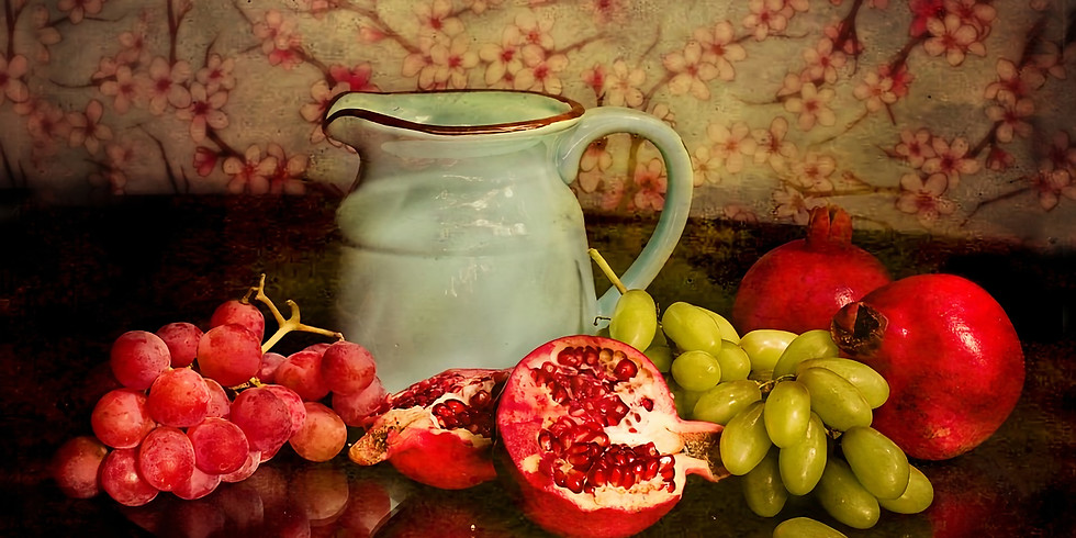 """Take In for """"Still Life"""""""
