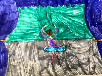 Cari N., age 9