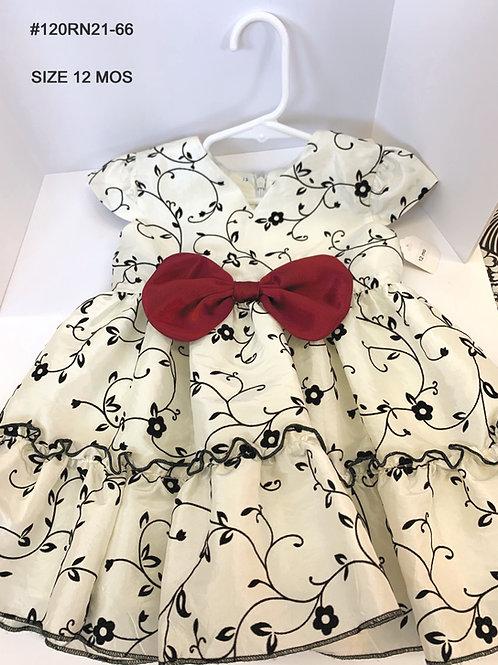 Girl's Dresses (Sizes 1-3 years)